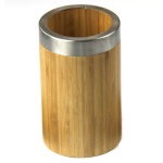 bamboo utensils's holder